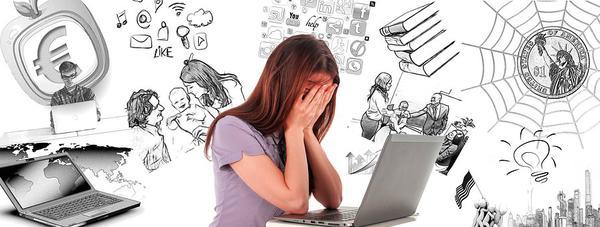 Terapia przez Skype'a może komuś bardzo pomóc