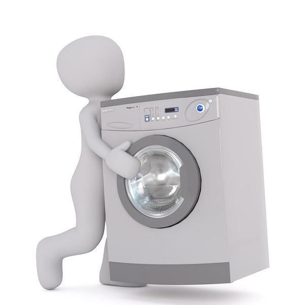 pranie odzieży medycznej
