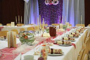 Wybór sali weselnej w Głogowie