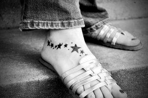 Czy da się usunąć tatuaż?
