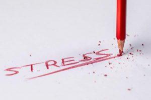 Jak leczyć stres?