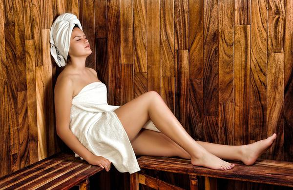 sauna parowa ze śląskiego