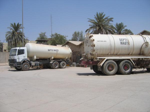 Czym jest szambo betonowe?