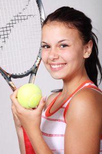 Zajęcia tenisa w Warszawie