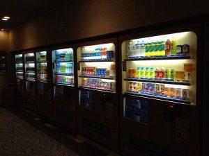 Automaty vendingowe to świetny pomysł na biznes