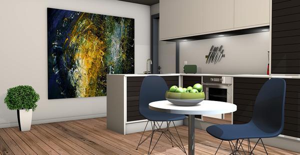 Urządzanie własnego nowego mieszkania