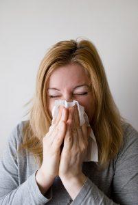 Profesjonalne odczulanie alergii