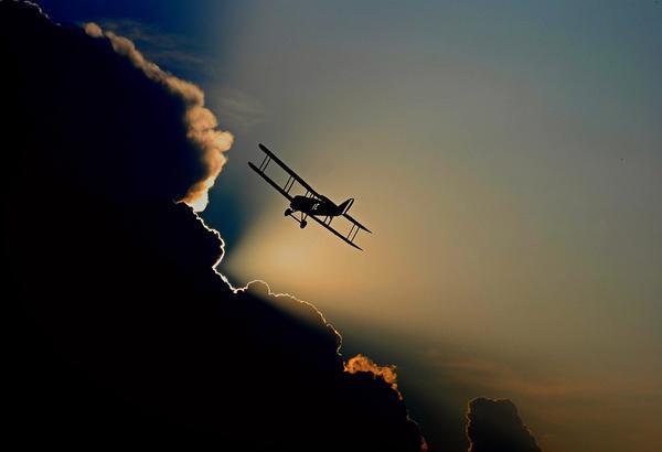 Jak zrobić licencję lotniczą LAPL?