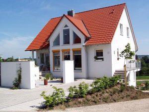 Rynek nowych domów