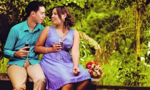 Planując z fotografem sesję ślubną