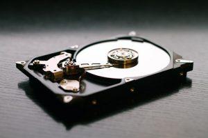 Na czym polega odzyskiwanie danych?