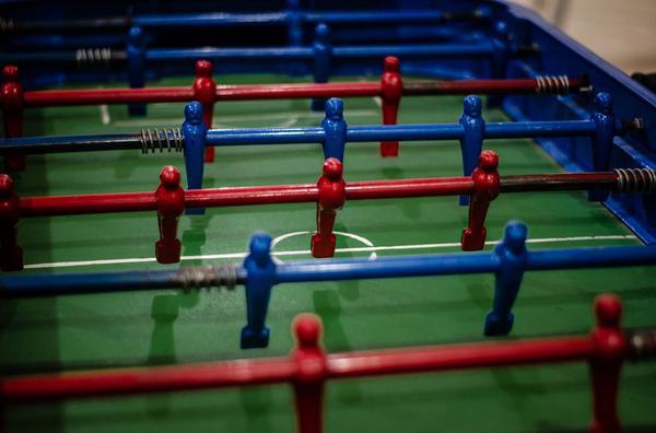 Współczesne zabawki piłkarskie dla dzieci