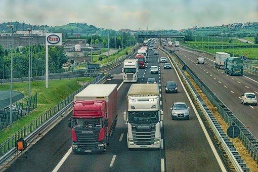 Dlaczego usługi transportowe są tak ważne?