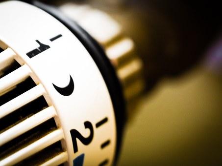 Fachowe grzejniki elektryczne