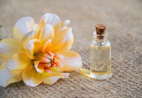 Skuteczny olejek przeciwzmarszczkowy Khadi