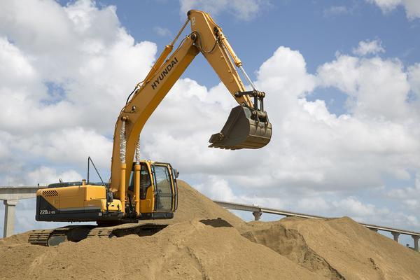 Ułatwianie prac budowlanych