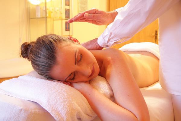 Zastosowanie masaży relaksacyjnych