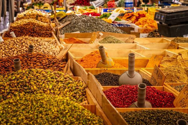 Czy warto kupować orientalne produkty?