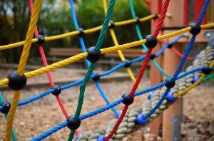 Plac zabaw – nauka i zabawa