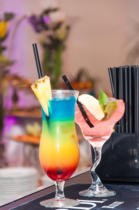 VipBar najbardziej polecanym drink barem weselnym