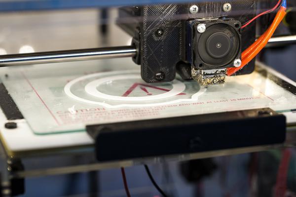 Precyzyjny wydruk na drukarce 3d