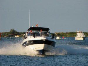 Mazury – wynajęcie łodzi bez patentu