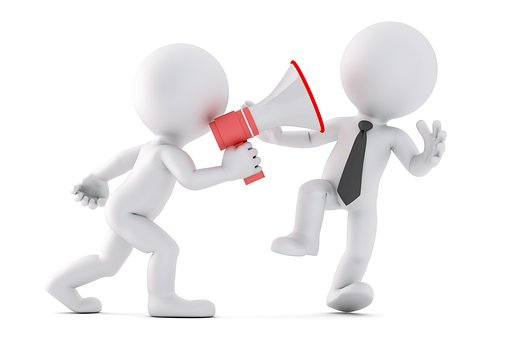 Kłopot z pracownikiem a rozmowa