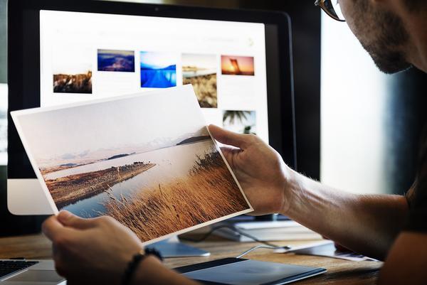 Studio graficzne miejscem nauki i rozwoju