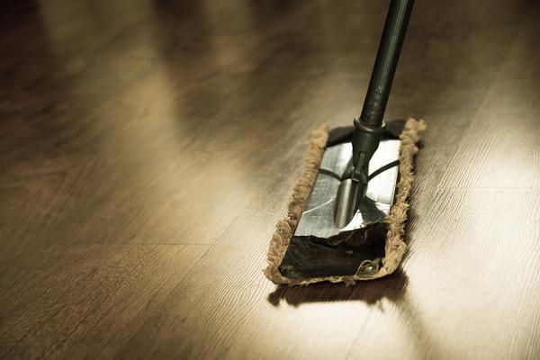 Polecane mopy do mycia podłogi – vileda ultra