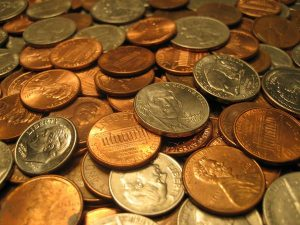 Korzystanie z estetycznych klaserów na monety