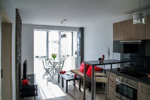 Niedrogie mieszkania dwupokojowe do wynającia w Krakowie