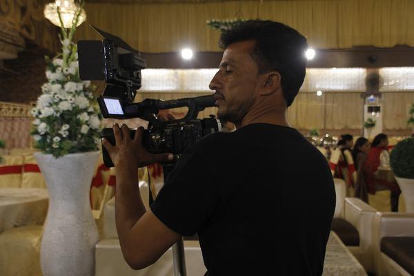 Fachowe filmy z wesel