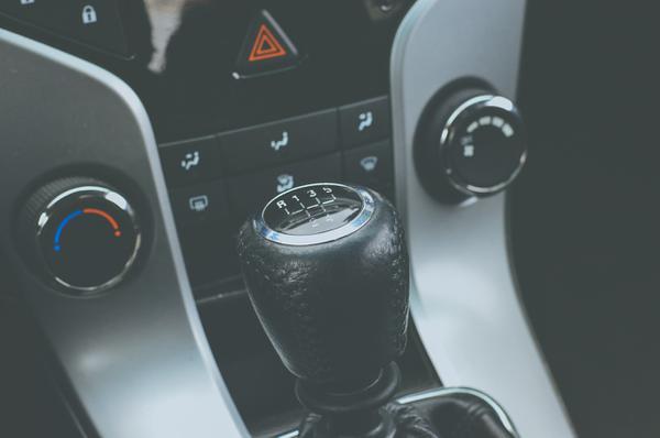 Skrzynia biegów – komfort z jazdy