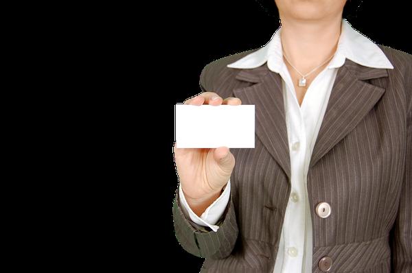 Produkcja wizytówek dla firm
