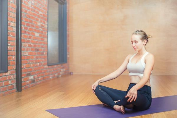 Zalety codziennej medytacji mindfulness