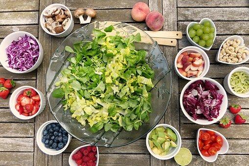 Hashimoto – wybór dobrej diety