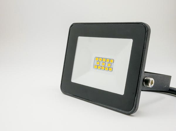 Funkcjonalne naświetlacze LED