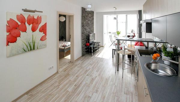 Wynajem apartamentu we Wrocławiu