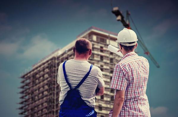 Zakres usług firm budowlano remontowych