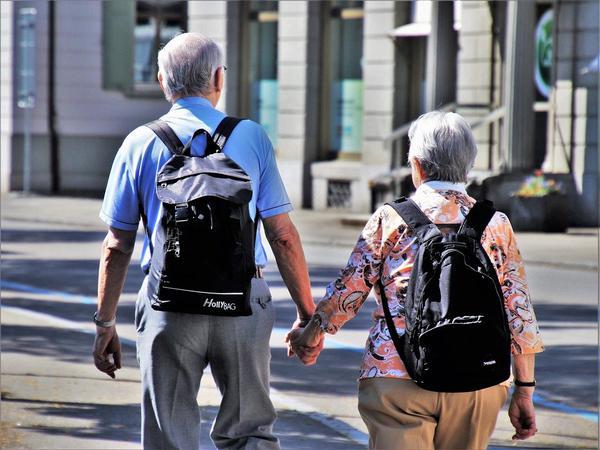 opiekunki osób starszych w Warszawie