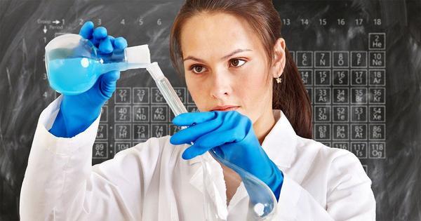 Chemia - pomoce szkolne