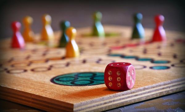 Zalety gier planszowych