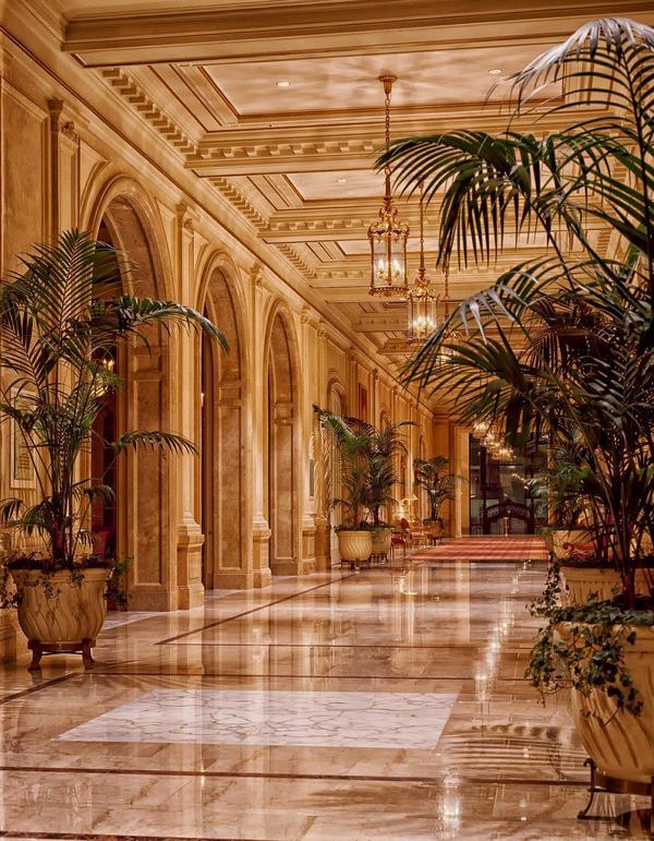 Najlepsze i nowoczesne hotele