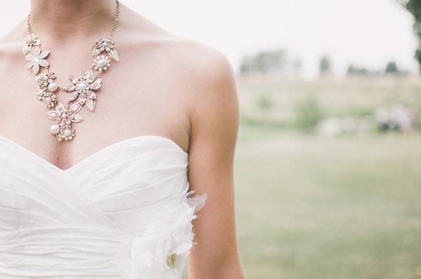Biżuteria idealna na ślub