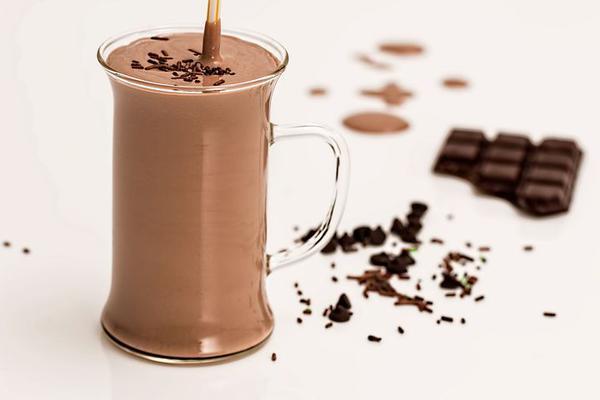 herbalife - koktajl odżywczy czekoladowy