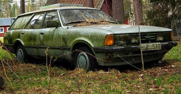 skup aut - Wągrowiec