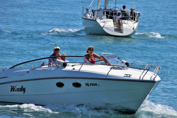 Jaka łódź motorowa jest najtańsza?