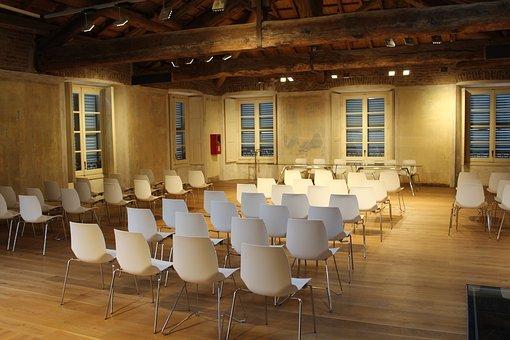 Polecane miejsce do organizacji konferencji
