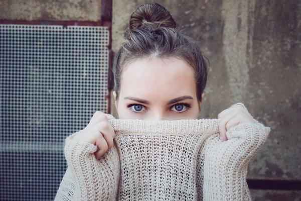firma cocomore - sweter