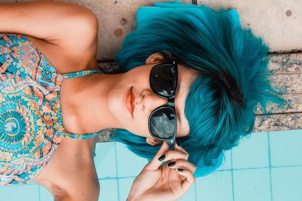 estetyczne okulary lustrzanki damskie